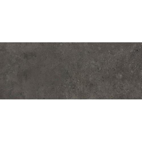 Cifre Ceramica Cement Antracite 20x50 fali csempe