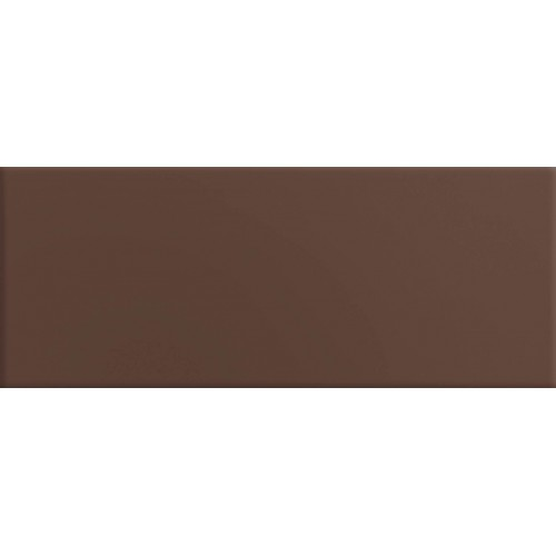 Cifre Ceramica Intensity Brown 20x50 fali csempe