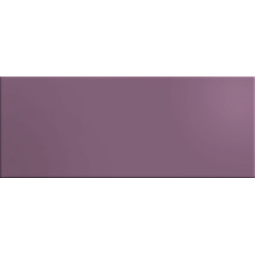 Cifre Ceramica Intensity Purple 20x50 fali csempe