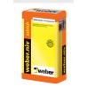 Weber.niv estrich cementesztrich 40 kg