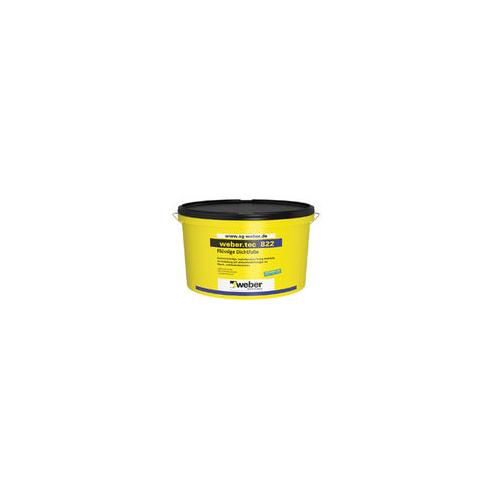 Weber.tec 822 (Superflex 1) folyékony fólia 4 kg