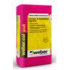 Weber.col profi (C1T) csempe- és burkolólap ragasztó 25 kg