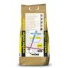 Weber.color comfort fugázó Milk (fehér) 5 kg