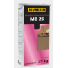 Murexin MB 25 Profiflex Maxi középágyazású ragasztóhabarcs 25 kg