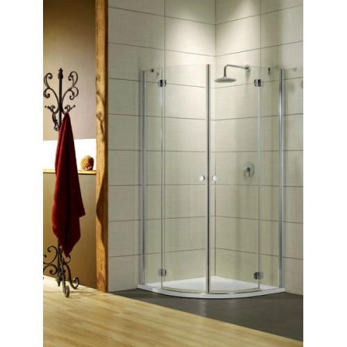 Radaway Torrenta PDD zuhanykabin