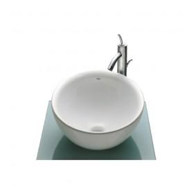 Pultra szerelhető mosdó
