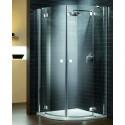 80x80 íves zuhanykabin