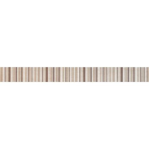 Keramika Kanjiza Fusion Arcobaleno 5x50 dekor csík (550L115)