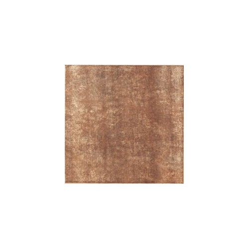 Kwadro Ceramika Redo Brown 30x30 padlólap