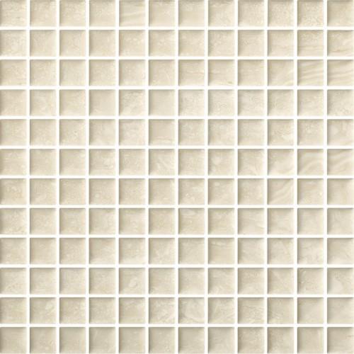Paradyz Ceramika Coraline Beige Mosaic 29,8x29,8 mozaik