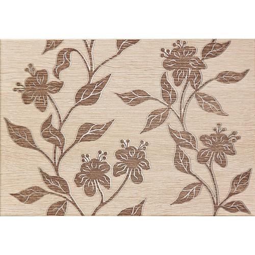 Arte Ceramika Castanio Beige 25x36 dekor