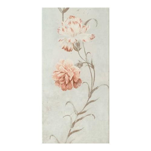 Arte Ceramika Delice Flower 22,3x44,8 dekor