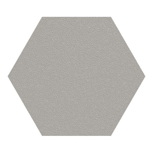 Arte Ceramika Satini Grey Hexagon 11x12,5 csempe