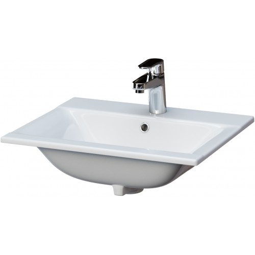 Cersanit Ontario New 60 pultra szerelhető mosdó