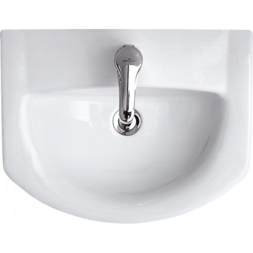 Cersanit Libra 50 pultra szerelhető mosdó