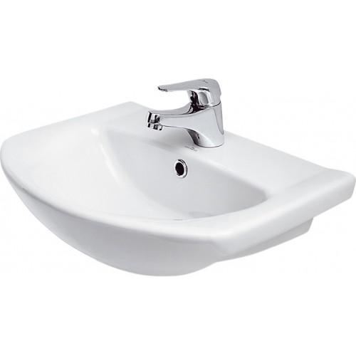 Cersanit Libra 60 pultra szerelhető mosdó