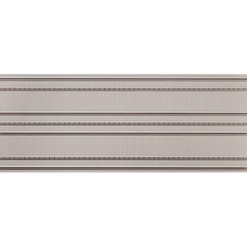 Tubadzin Abisso Grey 1 29,8x74,8 dekor csempe