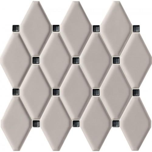 Tubadzin Abisso Grey 27x29,8 mozaik