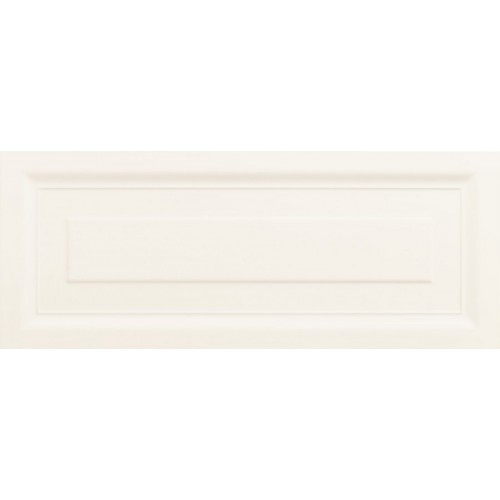 Tubadzin Royal Place White 2 STR 29,8x74,8 fali csempe