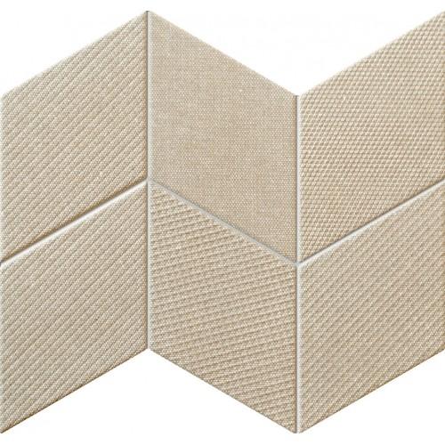 Tubadzin House of Tones Beige 22,8x29,8 mozaik
