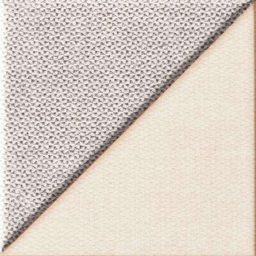 Tubadzin Chenille Mix Str 14,8x14,8 dekor