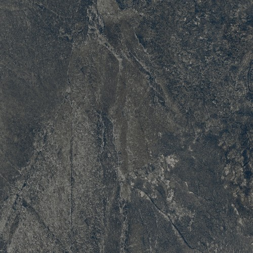Tubadzin Grand Cave Graphite STR 59,8x59,8 padlólap