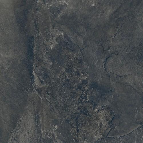 Tubadzin Grand Cave Graphite STR 119,8x119,8 padlólap