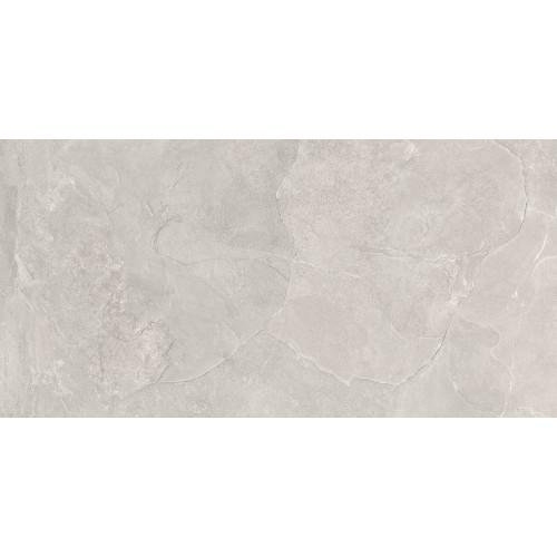 Tubadzin Grand Cave White STR 119,8x239,8 padlólap