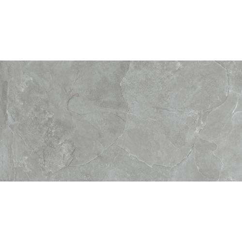 Tubadzin Grand Cave Grey STR 119,8x239,8 padlólap