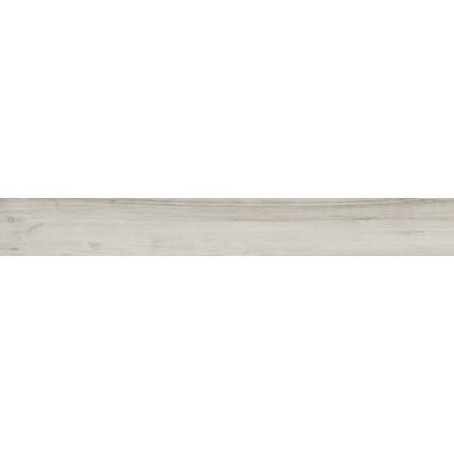 Tubadzin Wood Craft Grey STR 23x179,8 padlólap