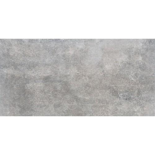 Cerrad Montego Grafit 39,7x79,7 padlólap