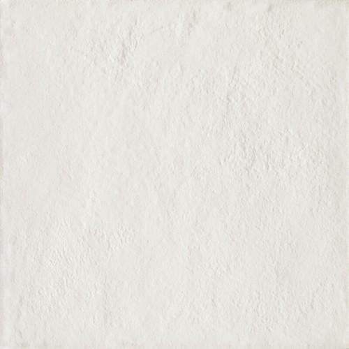 Paradyz Ceramika Modern Bianco 19,8x19,8 padlólap