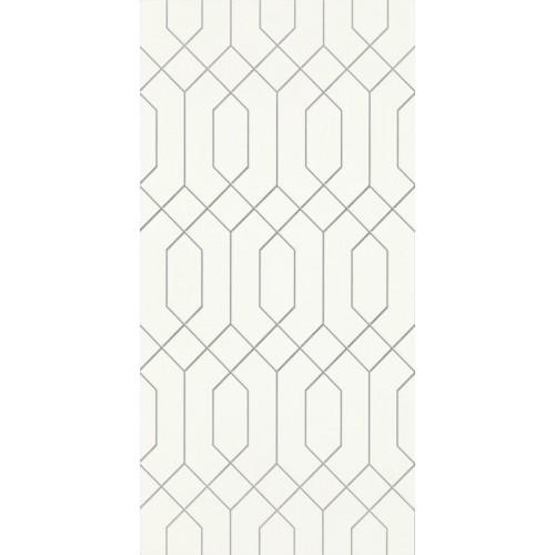Paradyz Ceramika Taiga Ivory Inserto 29,5x59,5 dekor