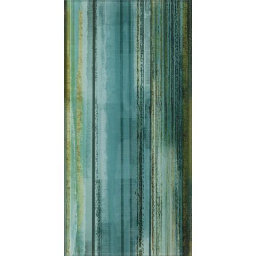 Paradyz Ceramika Laterizio Glass Inserto B 30x60 dekor