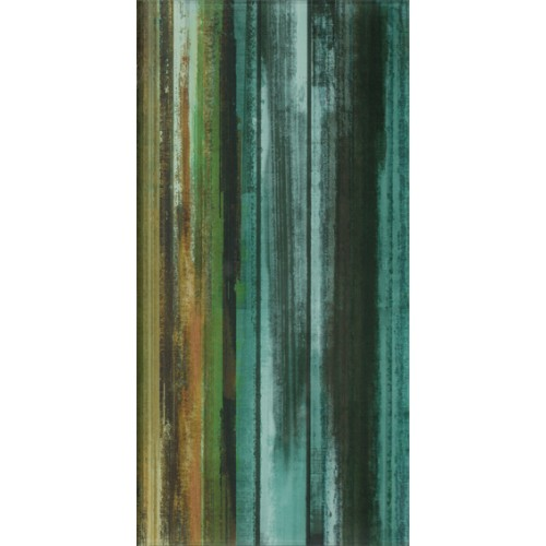 Paradyz Ceramika Laterizio Glass Inserto C 30x60 dekor