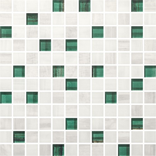 Paradyz Ceramika Laterizio Mosaic Mix 29,8x29,8 mozaik