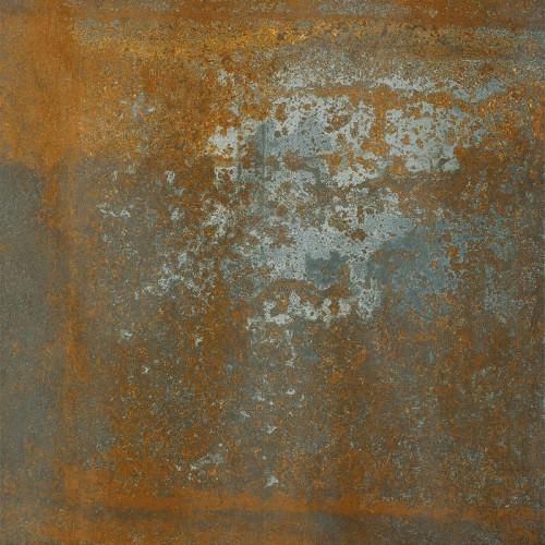 Paradyz Ceramika Lamiera Brown 59,8x59,8 padlólap