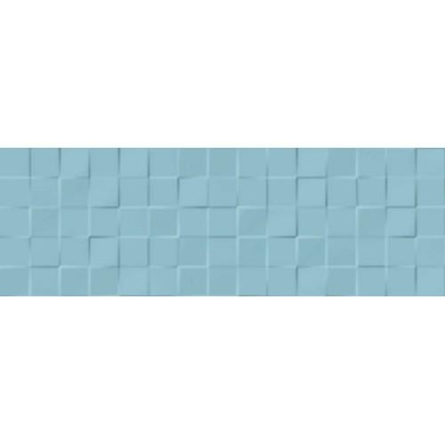 Keramika Kanjiza Joy Mosaic 3D Light Blue 20x60 csempe