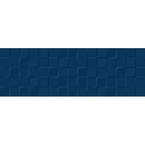 Keramika Kanjiza Joy Mosaic 3D Dark Blue 20x60 csempe