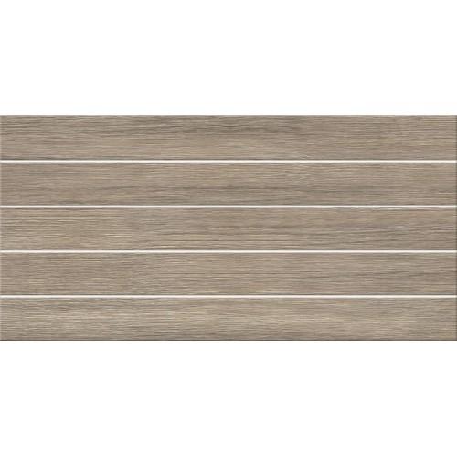Cersanit PS500 Wood Brown Satin Structure 29,7x60 csempe