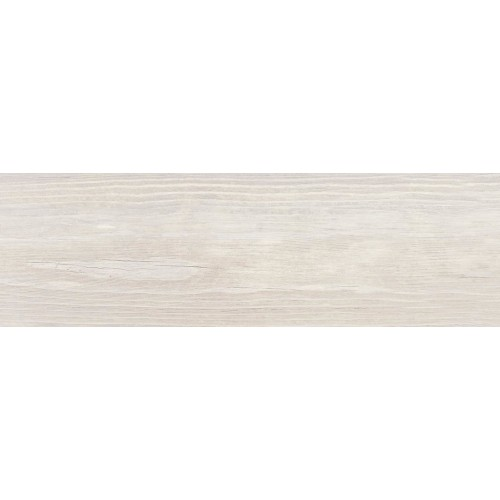 Cersanit Finwood White 18,5x59,8 padlólap