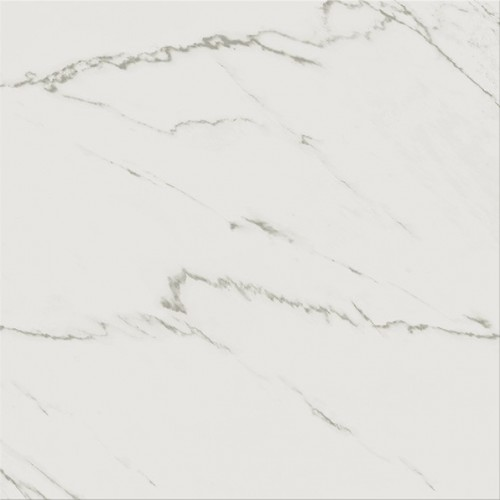 Cersanit G434 White Satin 42x42 padlólap