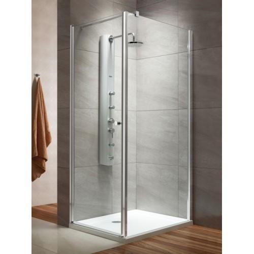 Radaway Eos KDJ szögletes aszimmetrikus zuhanykabin