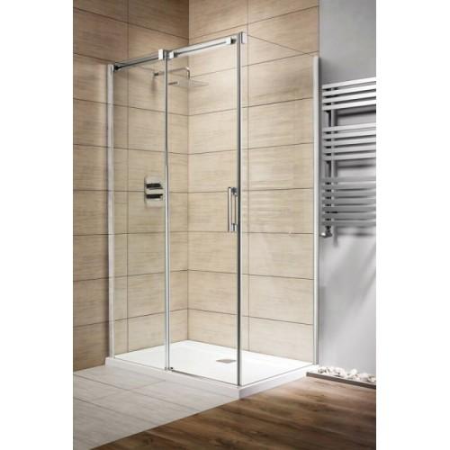 Radaway Espera KDJ szögletes aszimmetrikus zuhanykabin