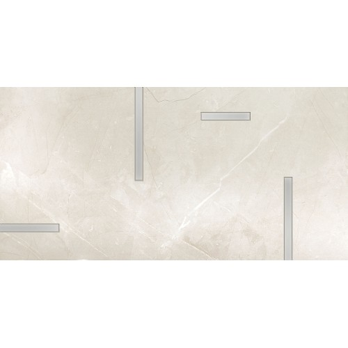 Tubadzin D-Muse Geo 3 29,8x59,8 dekor csempe