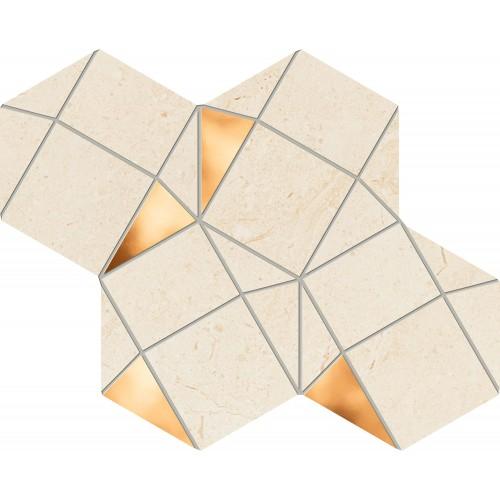 Tubadzin MS-Plain Stone 19,6x30,2 mozaik