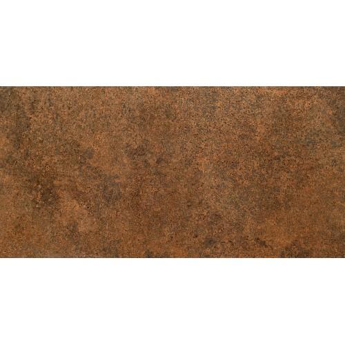 Tubadzin S-Terraform Caramel 29,8x59,8 fali csempe