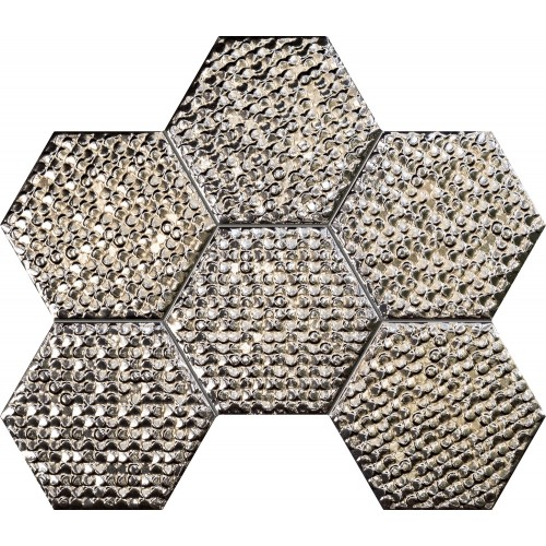 Tubadzin MS-Terraform 2 22,1x28,9 mozaik