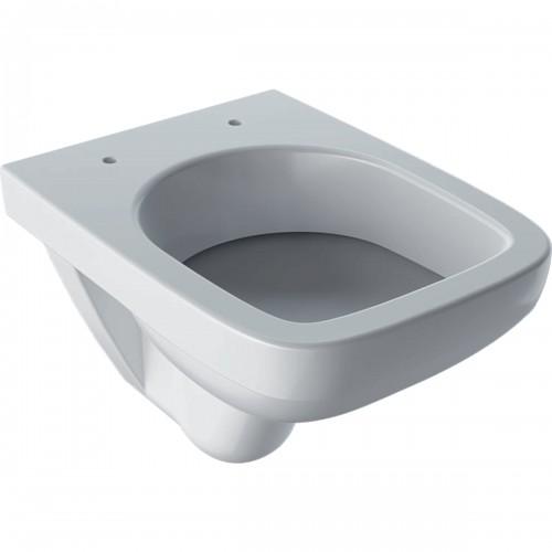 Geberit Selnova Square 500263011 fali WC rövidített kivitel