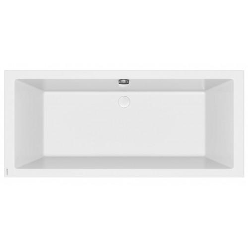 Cersanit Intro 180x80 akryl kád S301-222